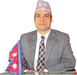 Chairman's Image